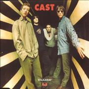 Click here for more info about 'Cast - Walkaway'
