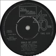 Click here for more info about 'Caston & Majors - Child Of Love'