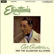 Click here for more info about 'Cat Anderson - Ellingtonia - Summit issue'
