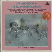 Click here for more info about 'Cat Anderson - Recorded In Paris 1958 & 1964'