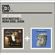Click here for more info about 'Cat Stevens - 2 For 1'
