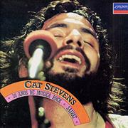 Click here for more info about 'Cat Stevens - 30 Anos De Musica Rock'