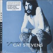 Click here for more info about 'Cat Stevens - A Journey - Sealed'
