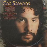 Click here for more info about 'Cat Stevens - Amanece EP'