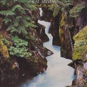 Click here for more info about 'Cat Stevens - Back To Earth'