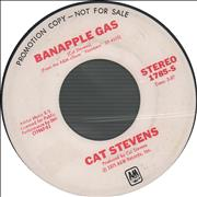 Click here for more info about 'Cat Stevens - Banapple Gas'