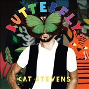 Click here for more info about 'Cat Stevens - Butterfly'