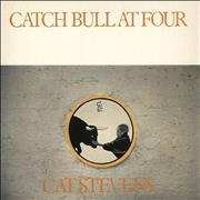 Click here for more info about 'Cat Stevens - Catch Bull At Four - 3rd'