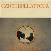 Click here for more info about 'Catch Bull At Four - 1st - EX'