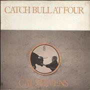 Click here for more info about 'Cat Stevens - Catch Bull At Four'