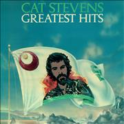 Click here for more info about 'Cat Stevens - Greatest Hits - 1st + Poster'