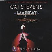 Click here for more info about 'Cat Stevens - Majikat Earth Tour 1976'