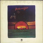 Click here for more info about 'Cat Stevens - Saturnight - Cat Stevens Live In Tokyo'