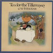 Click here for more info about 'Cat Stevens - Tea For The Tillerman - 4th - Single Pocket Sleeve'