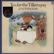 Click here for more info about 'Tea For The Tillerman - dbx'