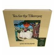 Cat Stevens Tea For The Tillerman Super Deluxe Edition - Sealed UK box set