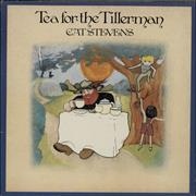 Click here for more info about 'Cat Stevens - Tea For The Tillerman'