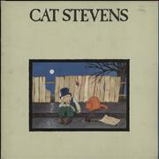 Click here for more info about 'Cat Stevens - Teaser And The Firecat - 2nd'