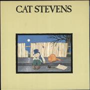 Click here for more info about 'Cat Stevens - Teaser And The Firecat - 4th'