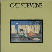 Click here for more info about 'Cat Stevens - Teaser And The Firecat - 5th'