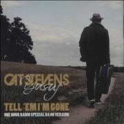 Click here for more info about 'Tell 'Em I'm Gone - One Hour Radio Special 54:00 Version'