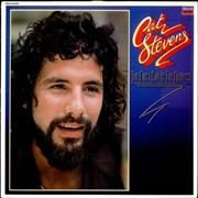 Click here for more info about 'Cat Stevens - The First Cut Is The Deepest'