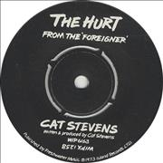 Click here for more info about 'Cat Stevens - The Hurt'