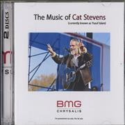 Click here for more info about 'Cat Stevens - The Music Of Cat Stevens'