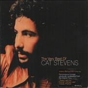Click here for more info about 'Cat Stevens - The Very Best Of Cat Stevens'
