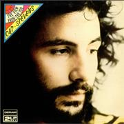 Click here for more info about 'Cat Stevens - The View From The Top'