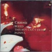 Click here for more info about 'Catatonia - Bleed - 1st Issue'