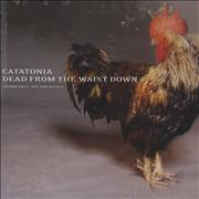 Click here for more info about 'Catatonia - Dead From The Waist Down'