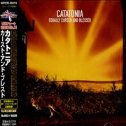 Click here for more info about 'Catatonia - Equally Cursed & Blessed'