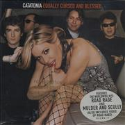 Click here for more info about 'Catatonia - Equally Cursed And Blessed'