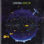 Click here for more info about 'Catatonia - Game On'