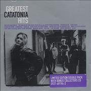 Click here for more info about 'Catatonia - Greatest Hits'