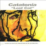 Click here for more info about 'Catatonia - Lost Cat - CD1'