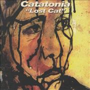 Click here for more info about 'Catatonia - Lost Cat'