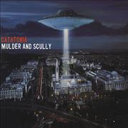 Click here for more info about 'Catatonia - Mulder & Scully'