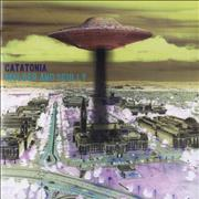 Click here for more info about 'Catatonia - Muldur & Scully EP'