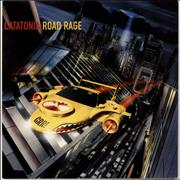 Click here for more info about 'Catatonia - Road Rage - Yellow Vinyl'