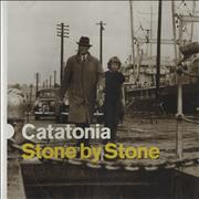 Click here for more info about 'Catatonia - Stone By Stone'