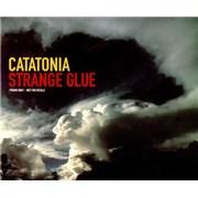 Click here for more info about 'Catatonia - Strange Glue'