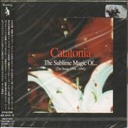 Click here for more info about 'Catatonia - The Sublime Magic Of... (The Songs 1994-1995)'