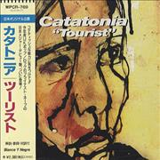 Click here for more info about 'Catatonia - Tourist + obi strip'