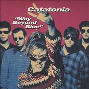 Click here for more info about 'Catatonia - Way Beyond Blue Sampler'