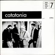 Click here for more info about 'Catatonia - Whale'