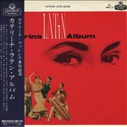 Click here for more info about 'Caterina Valente - Caterina Latin Album'
