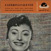 Click here for more info about 'Caterina Valente - Caterina Valente EP'