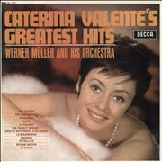 Click here for more info about 'Caterina Valente - Caterina Valente's Greatest Hits - boxed Decca label'